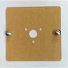 """12"""" X 12"""" Router Base Plate"""