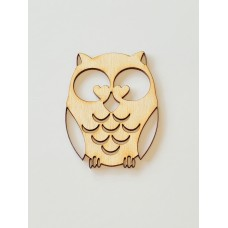 Owl Layout Template