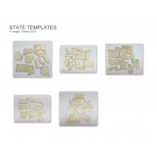 Individual State Layout Templates